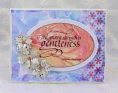 Quietfire Creations: Welcome to our New Stamps!