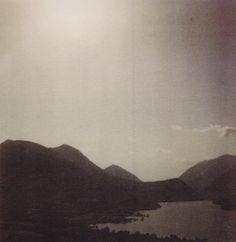 Cy Twombly- Landscape, Villeta Barrera, 2008