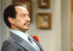 """Sherman Hemsley From """"The Jeffersons"""" HasDied. RIP"""