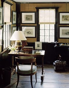 Habitually Chic® » Cottage Chic