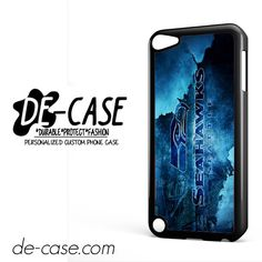 Seahawk Seattle For Ipod 5 Case Phone Case Gift Present