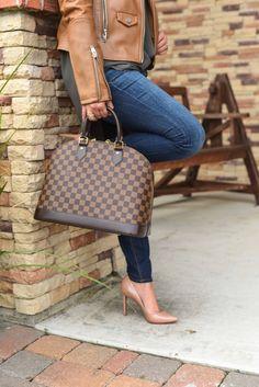 Luxury Handbag Collection and Reviews. Louis Vuitton AlmaClothing  WebsitesLuxury HandbagsAutumn Winter ... 1f29a71efe85c