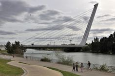 Diez cosas que Sevilla heredó