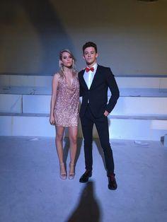 Valentina Zenere y Ruggero Pasquarelli Disney Channel, Beautiful Series, Son Luna, Her Style, My Dream, It Cast, Wattpad, Actresses, Actors