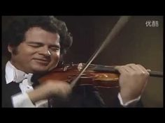 Tchaikovsky - Violin Concerto in D major, Op. 35 - soloist  Itzhak Perlman, Eugene Ormandy conducting the Philadelphia Orchestra.