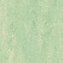 Forbo Marmoleum Composition Tile (MCT), Cool Green - MCT-412