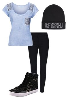 """Untitled #108"" by haileywwe ❤ liked on Polyvore featuring Rebecca Minkoff and Vans"