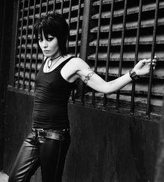 Joan Jett (Michael Lavine)