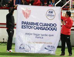 Firma OMDAI FIA México convenio de colaboración con el Club Necaxa   Tuningmex.com