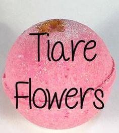Tiare Flowers Hippie Fizzie
