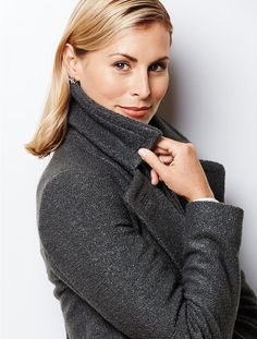 Niki Taylor,Talbots november 2014