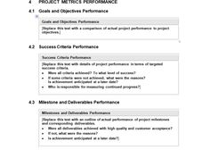 Post Implementation Report Download For Complete Project