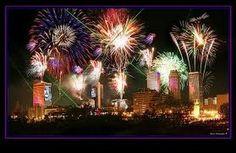 Celebrating 100 years of statehood.
