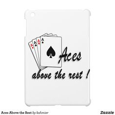 Aces Above the Rest
