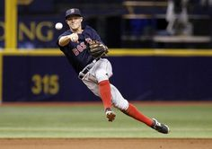 Brock Holt showed the Red Sox' brass that he can make all the throws required of a major league shortstop. The only bright spot in a dark year.
