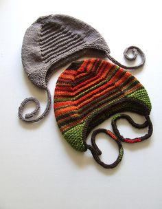 Ravelry: Project Gallery for Apple Cheeks Hat pattern by Milja Uimonen