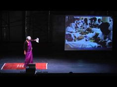 Home or Hospital? Holding the Space for Human Birth: Saraswathi Vedam at TEDxAmherstCollege - YouTube