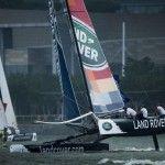La stagione 2015 di Enrico Zennaro con la prova Extreme Sailing Series