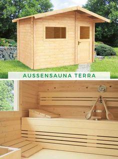Die 239 besten Bilder von Eine Sauna für den Garten in 2019 ...