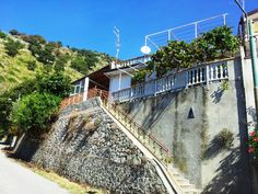 A lovely calabrian house with a fantastic seaview