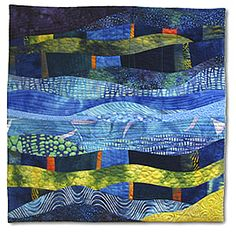 Hilde Morin - this woman's work is stunning!