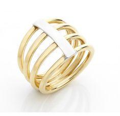 #oro18k, #joyas, #oroamarillo, #anillo, #ring, #elegancia, #sencillez, #jewels,  #trends, #moda, #style Gold Rings, Rose Gold, Jewels, Bracelets, Make Jewelry, Jewel Box, Elegance Fashion, Diamonds, Yellow