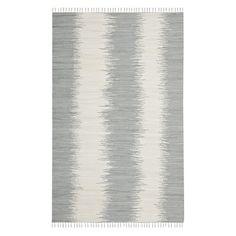 Safavieh Flatweave Ikat Stripe Area Rug