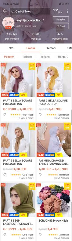Best Online Clothing Stores, Online Shopping Stores, Online Shop Baju, Casual Hijab Outfit, Hijab Tutorial, Fashion Beauty, Skin Care, Women, Style