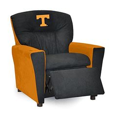 Best price on Kidz World - University of Tennesse Kid's Recliner with Cup Holder - Tennesse Vols  See details here: http://allfurnitureshop.com/product/kidz-world-university-of-tennesse-kids-recliner-with-cup-holder-tennesse-vols/    Truly the best deal for the new Kidz World - University of Tennesse Kid's Recliner with Cup Holder - Tennesse Vols! Take a look at this low cost item, read buyers' opinions on Kidz World - University of Tennesse Kid's Recliner with Cup Holder - Tennesse Vols…