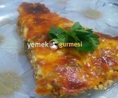 Fırında Yumurtalı Pırasa Tarifi - http://www.yemekgurmesi.net/firinda-yumurtali-pirasa-tarifi.html