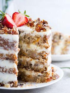Elena Demyanko: Практически торт Колибри / Almost Hummingbird Cake