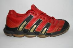 Genuine Vintage Adidas S7 Stabil Men's Trainers Sneakers Shoes Size UK 7 EU 40,5