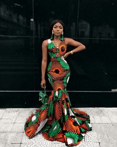 African maxi dress/African print maxi dress/African clothing for women/African design/African traditional/handmake dress/African fashion - Women's style: Patterns of sustainability African Inspired Fashion, Latest African Fashion Dresses, African Dresses For Women, African Print Fashion, African Attire, African Wear, Africa Fashion, Ankara Fashion, African Style