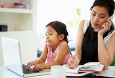 Overcoming Mom Guilt in Any Situation -- by Judy Koutsky