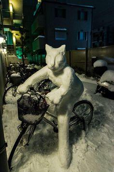 【画像】JK「帰ろうとして自転車見たら何コレwwwwwwwwww」 : 【2ch】ニュー速クオリティ