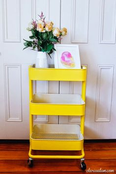 Poppytalk: 9 Rad IKEA Hacks