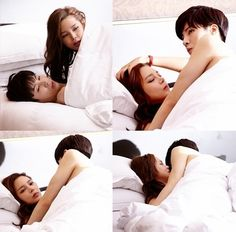 The Greatest Marriage Park Si Yeon et No Min Woo 2