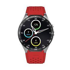 #BluetoothSmartWatch  #Android5.1 A Smart Watch Everyone Wants!#AnswerCall, #WeekCall, #RemoteControl#MonthMessage #Reminder#SleepTracker, #HeartRateTracker, #CallReminder#CalendarDial  #BestAndroidSmartWatch. #Bigstartrading