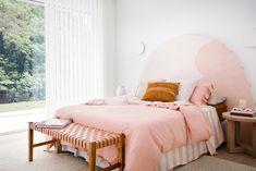 Bedroom Inspo, Home Bedroom, Bedroom Furniture, Bedroom Decor, Furniture Ideas, Shabby Bedroom, Pretty Bedroom, Decor Room, Shabby Cottage