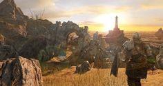 Praise the sun ! Dark Souls 2 arrive sur PS4