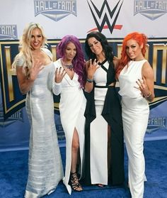 The official home of the latest WWE news, results and events. Get breaking news, photos, and video of your favorite WWE Superstars. Wrestling Divas, Women's Wrestling, Wrestling Stars, Wwe Superstars, Divas Wwe, Becky Wwe, Wwe Pictures, Wwe Photos, Wwe Sasha Banks
