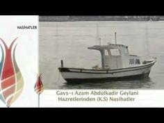 Abdülkâdir Geylânî Hazretlerinin her gün okuduğu salavat-ı şerifesi.. - YouTube