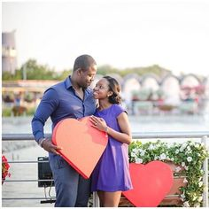 Love is beautiful! #idonigeria #weloveweddings #preweddingshoot #bride #groom #nigerianweddings