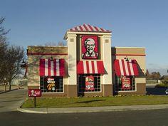 Kentucky Fried Chicken, Kentucky