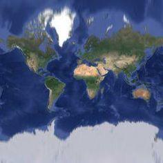 Actives World Map Of Volcanoes  Volcanoes  Pinterest  World
