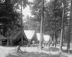 Boy Scouts Camp Roosevelt 1920s Vintage 8x10 Reprint Of Photo Boy Scouts Camp Roosevelt 1920s Vintage 8x10 Reprint Of Photo Here is a neat collectible featuring a scene from the Boy Scouts Camp Roosev