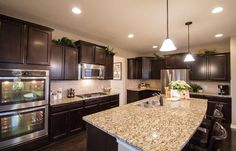 Eden Plan in Long Ridge & Bellewood Estates, Carmel IN by Pulte Homes - Trulia