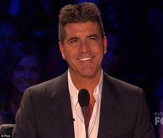Simon on X Factor USA Silver Foxes, Simon Cowell, Pilot, Aviation, Youth, Mens Sunglasses, Celebrity, Usa, Couples