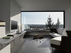Haus F / Ippolito Fleitz Group © Bruno Helbling