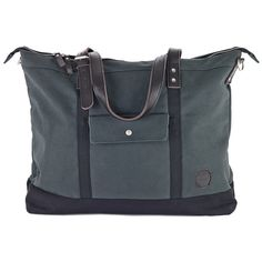 Perfect bag for a weekend get away!